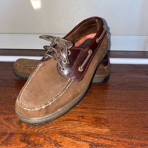 Men's Sperry Topsiders